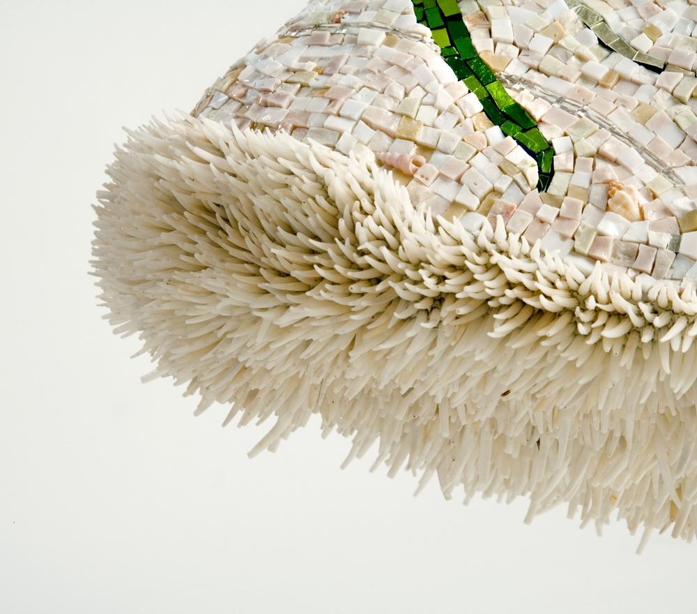 La Correntede by Julie Richey Mosaic