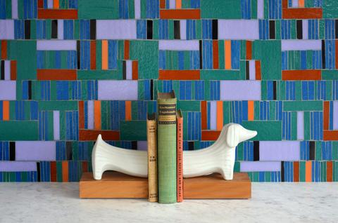 Radiant Mosaics Erin Adams