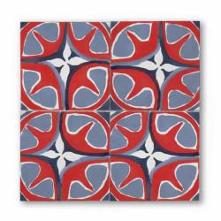 encaustic cement tile collection