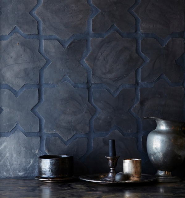 Cle Belgian Tile New Shapes